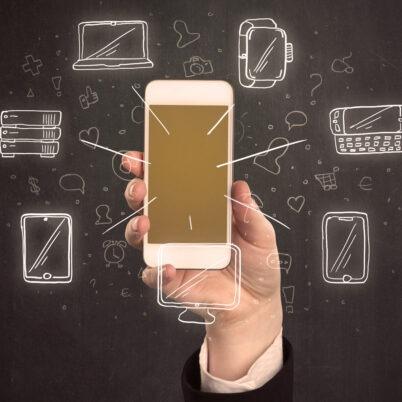 Cyfrowa transformacja w handlu – jak się przygotować? Wizja i koncepcja transformacji cz. 2