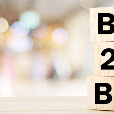 (R)Ewolucja modelu sprzedaży w B2B – rozwój platform B2B