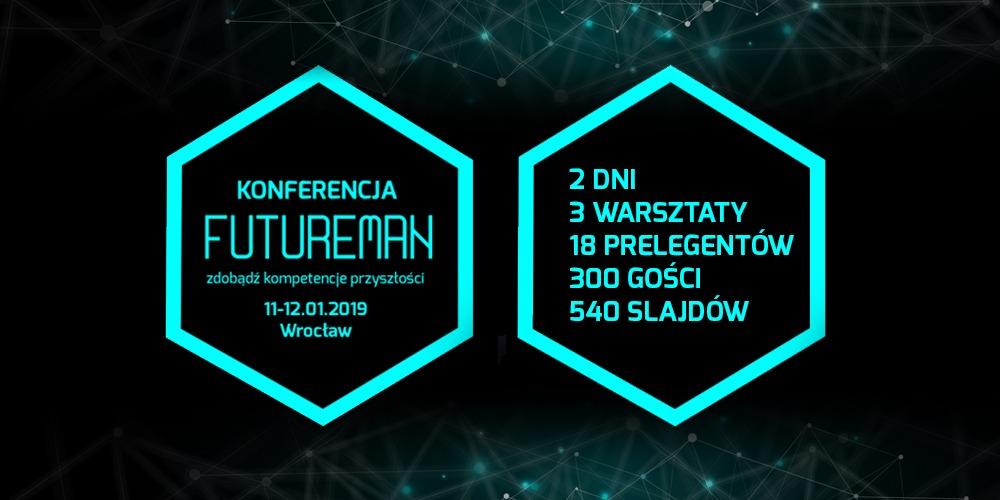 Konferencja futureman