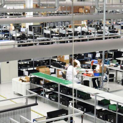 Zarządzanie magazynem przyprodukcyjnym – 3 pytania o organizację pracy