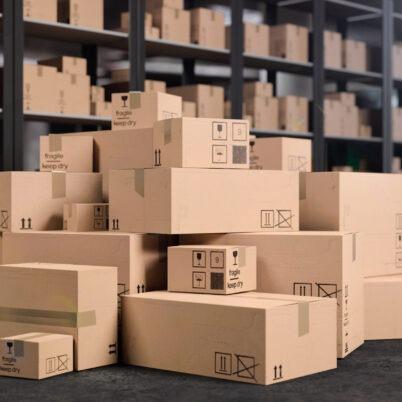 WMS dla e-Commerce – jak wspiera biznes?