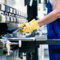 Planowanie potrzeb materiałowych w firmie produkcyjnej