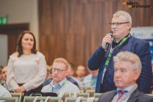 Kongres Logistyki i Magazynowania