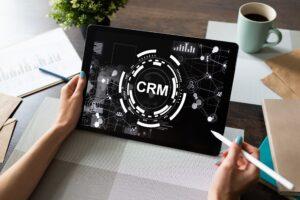 System CRM dla firm