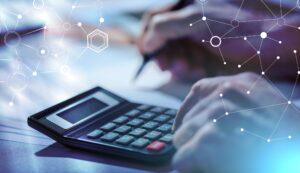 Automatyzacja procesów finansowych