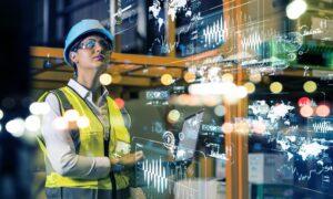 Oprogramowanie ERP do zarządzania produkcją